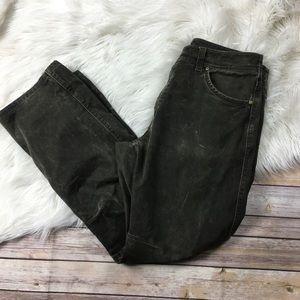 Kuhl Pants - KUHL Crag Series Articulated Knee Vintage 36X31